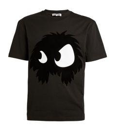 McQ Alexander McQueen Chester Monster T-shirt at Harrods