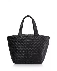 Medium Metro Tote at Bloomingdales
