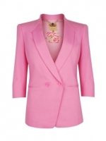 Meeda pink blazer by Ted Baker at House of Fraser