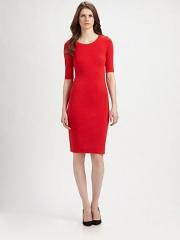 Meeson dress by Diane von Furstenberg at Saks Fifth Avenue