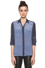 Melina shirt by Isabel Marant at Forward by Elyse Walker