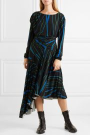 Melissa Dress by Preen by Thornton Bregazzi at Net A Porter