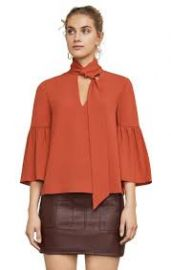 Mellie Top at Bcbg