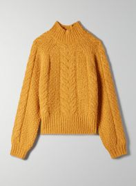 Melly Sweater at Aritzia