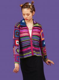 Melody Sweater by Unif Clothing at Unif Clothing