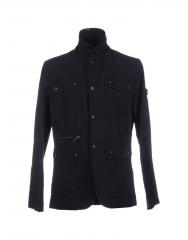 Mens Piquadro jacket at Yoox