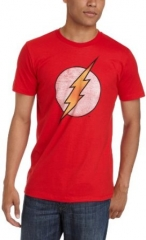 Mens flash shirt by bioworld at Amazon