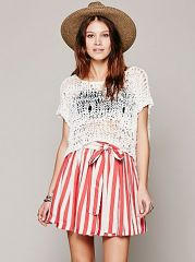 Mercy for Molly Skirt at Free People