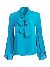 Merideth blouse at Alice + Olivia