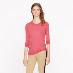Merino Tippi Sweater at J. Crew