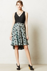 Merle Dress at Anthropologie