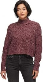 Merry Go Round Sweater by Free People at Amazon