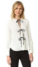 Meryl Blouse by Rachel Comey at Shopbop