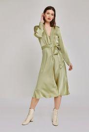 Meryl Dress at Ghost London