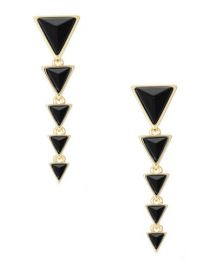 Meteora Earrings by House of Harlow at Lord & Taylor
