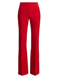 Michael Kors Collection - Flare Trousers at Saks Fifth Avenue