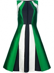 Michael Kors Panel Dress - Russo Capri at Farfetch