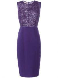Michael Kors Sequinned Detail Dress  1 646 - Buy AW16 Online - Fast Delivery  Price at Farfetch