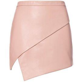 Michelle Mason Asymmetric Skirt at Intermix