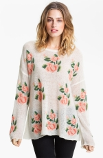 Scarletts rose sweater at Nordstrom at Nordstrom