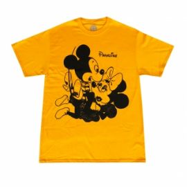 Mickey & Vivienne T-shirt by Paradise NYC at HBX