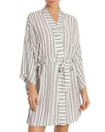 Midnight Bakery Striped Robe Women - Bloomingdale s at Bloomingdales