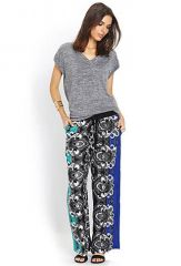 Midnight Muse Wide Leg Pants at Forever 21