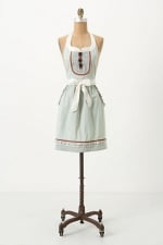 Mildred Apron at Anthropologie