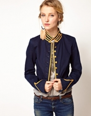 Military Jacket by Ralph Lauren at Asos