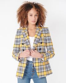 Miller Dickey Jacket by Veronica Beard at Veronica Beard
