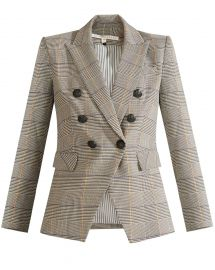 Miller Dickey Jacket by Veronica Beard at Veronica Beard