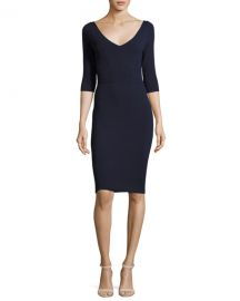 Milly Claire Dress at Neiman Marcus
