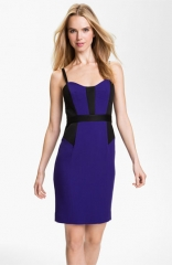 Milly Clarise Sheath Dress at Nordstrom