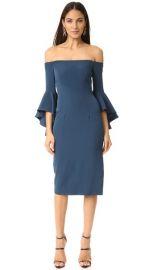Milly Selena Slit Dress at Shopbop