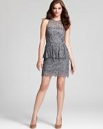 Milly lace dress at Bloomingdales at Bloomingdales