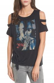 Mimi Chica Tupac Tee at Nordstrom