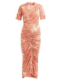 Mindi Dress by Preen by Thornton Bregazzi at Matches