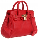 Similar red bag by Christopher Kon at Amazon