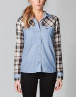 Mings plaid shirt at Tillys at Amazon