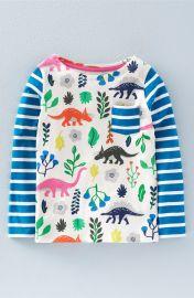 Mini Boden  Hotchpotch  Cotton Jersey Tee  Toddler Girls  Little Girls   Big Girls at Nordstrom