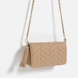 Mini Cross Body Bag at Zara