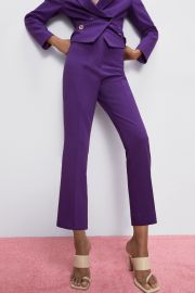 Mini Flare Pants by Zara at Zara