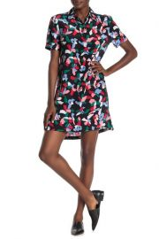 Mirelle Dress by Equipment at Nordstrom Rack