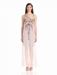 Mirror  Bird dress by Cynthia Vincent at Amazon
