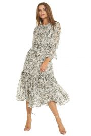 Misa Los Angeles Laia Dress at Amazon