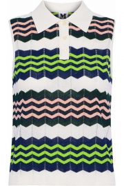 Missoni top at The Outnet