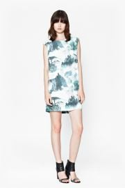 Misty Mountain Shift Dress at French Connection