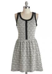 Mod To Love You Dress at ModCloth