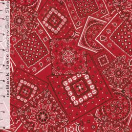 Moda Bunk House Western Fabric at eBay