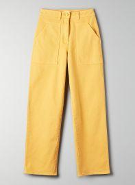 Modern Utility Pants at Aritzia